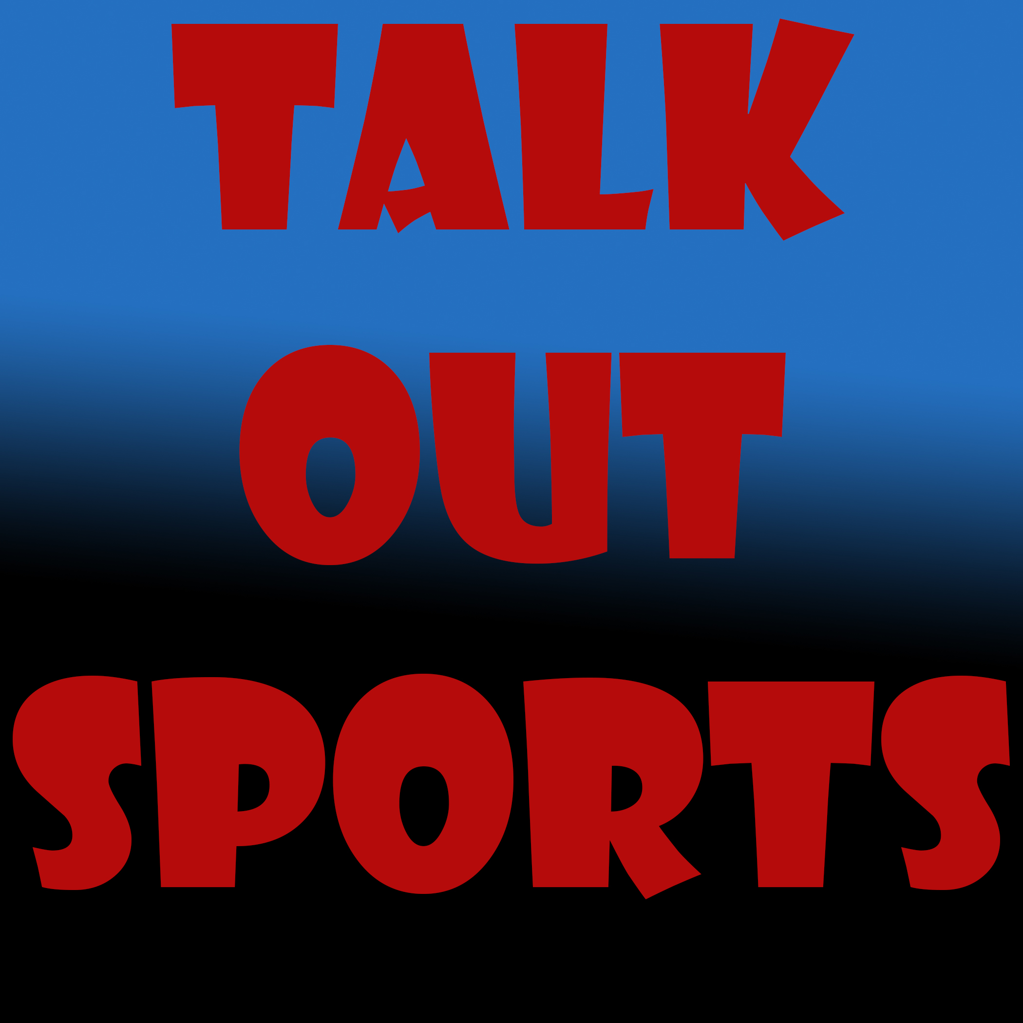 Talk Out Sports